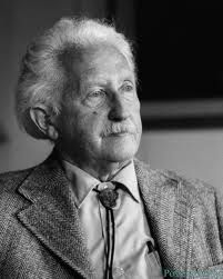 Erik Erikson - developmental psychologist and psychoanalyst - theory: stages of psychosocial development of human beings