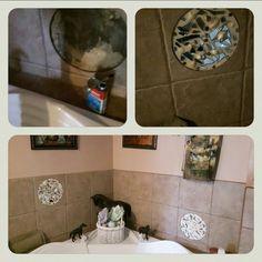 Bathtub, Bathroom, Diy, Standing Bath, Washroom, Bathtubs, Bricolage, Bath Tube, Full Bath