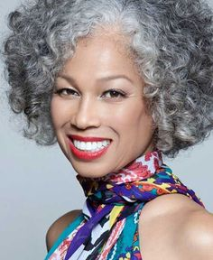 Try easy Hairstyles for Gray Curly Hair 234336 Short Bob Hairstyles for Grey Hair using step-by-step hair tutorials. Check out our Hairstyles for Gray Curly Hair 234336 Short Bob Hairstyles for Grey Hair tips, tricks, and ideas. Older Women Hairstyles, Afro Hairstyles, Gray Hairstyles, Black Hairstyles Over 50, Woman Hairstyles, Layered Hairstyles, Latest Hairstyles, Hair Dos, Your Hair