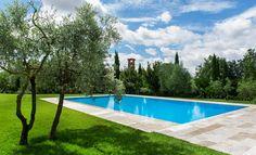 Progettazione e realizzazione piscine