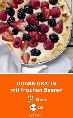 Quark-Gratin
