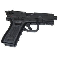 ISSC M22SD .22LR Pistol w/ Threaded Barrel - 10rd - Rockwell Arms $449.95