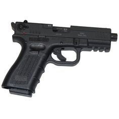 ISSC M22SD .22LR Pistol w/ Threaded Barrel - 10rd - Rockwell Arms $449.95