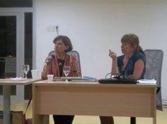 Conferencia de Yolanda Reyes en Nordelta | La memoria y el sol