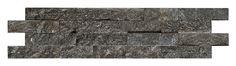 Mozaika kamienna Zen - Dunin - Dark Qartzite Brick