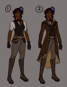 Fantasy Character Design, Character Creation, Character Design Inspiration, Character Ideas, Character Concept, Character Art, Concept Art, Black Anime Characters, Dnd Characters