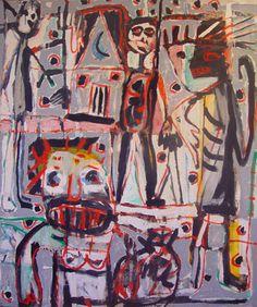 david larwill Sydney Australia, Primitives, 2d, Contemporary Art, The Outsiders, Abstract Art, Art Gallery, David, Sculpture