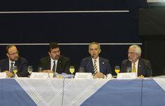 Miguel Ángel Mancera Espinosa es el jefe de Gobierno de la Ciudad de México, abogado y doctor en derecho por la Universidad Nacional Autónoma de México.