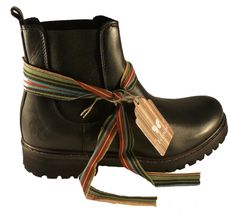 Low Felmini boots, light weight