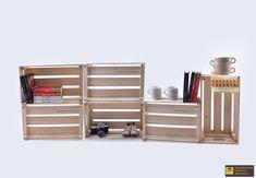 Nábytková sestava z dřevěných bedýnek, rozměry a barva na přání zákazníka.  #nabytkovasestava #uloznyprostor #zedreva #drevenebedynky #dekoraceinterieru #inspirace Shoe Rack, Pergola, Kitchen, Home, Cooking, Shoe Racks, Outdoor Pergola, Kitchens, Ad Home