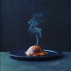 Sneak photo from the photo shoot at work: The burnt marshmallow what a treat! #portfairy#thestag#thestagportfairy#burnt#marshmallow#smoke#native#davisenplum#curd#muntries#Australian#Victoria#coast#delisious#chefhat#country#food#chef#cheflife#photoshoot#getinmybelly#lovewhatyoudo#localgrown#beautiful#foodasart#foodporn#art#Warrnambool by sebastianeales