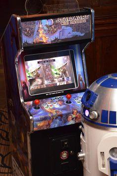 Mini Arcade Project :: Mix photos 2012 ! | INVADED! :: Le Blog de Misteriddler