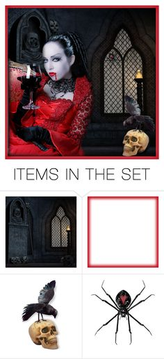 """""""Blood Wine"""" by kyckastra ❤ liked on Polyvore featuring art"""