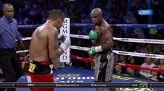 Mayweather Beats Maidana + Kevin Hart, Will Smith, Mike Tyson, Rick Ross & More Attend Fight- http://getmybuzzup.com/wp-content/uploads/2014/09/365447-thumb.jpg- http://getmybuzzup.com/mayweather-beats-maidana/- By thejasminebrand Congrats to Floyd Mayweather, Jr., who remains undefeated. On Saturday (September 13th) Mayweather beat Marcos Maidana in an eventful fight at Las Vegas' MGM Grand, winning a 12-round unanimous decision in their welterweight title fight. H