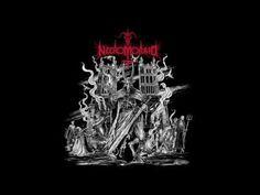 NECROMORBID - Celestial Slaughter (Terror At The Gates Of Heaven)