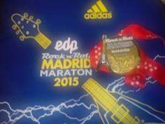 El 10 de diciembre de 2014 tras un año corriendo carreras, decidí apuntarme e intentar correr la Rock n Roll Maratón de Madrid que se disputaría el 26 de abril de 2015. Era una persona habituada a correr un par de días a la semana y hacer carreras de entre 10 y 21 km de vez en cuando.
