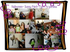 ESL/EFL Preschool Teachers: Halloween @ Facebook