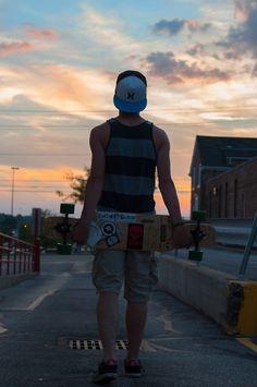 . Skater Boys, Aim High, Longboarding, Skate Park, Leo, Menswear, Hipster, Mens Fashion, My Style