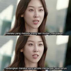 The Beauty Inside (Drama) Korea Quotes, Quotes Drama Korea, Drama Quotes, Text Quotes, All Quotes, Mood Quotes, Life Quotes, Submarine Quotes, Cutting Quotes