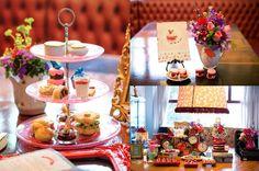 Chá de cozinha Amelie Poulain - Lady Fina