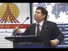 H. E. Dr. A.  K. Abdul Momen, UN Ambassador of Bangladesh VOICES OF WOMEN WORLDWIDE & VOWW-TV at http://voicesofwomenworldwide-vowwtv.ning.com   presents the Ambassador of Bangladesh as His Excellency Dr. A. K. Abdul Momen introduces the successes of his country under the Sheikh Hasina Wajed the popular woman Prime Minister of Bangladesh