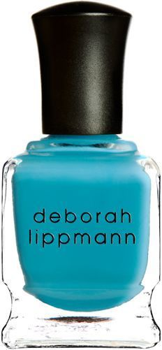 Deborah Lippmann Nail Polish - On The Beach-Colorless