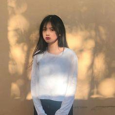Ulzzang Korean Girl, Girl Photography Poses, Japanese Girl, Cute Girls, Girlfriends, Cosplay, T Shirts For Women, Pretty, Bao