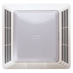 Tempair 3 In 1 Bathroom Heater And Exhaust Fan With Led Light In White Bathroom Ideas