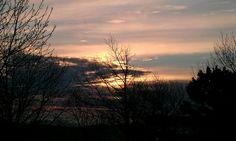 mahoney park sunrise