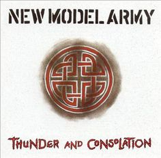 new model army thunder and consolation - Google Search