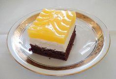 Ez lett a Fanta új íze - megkóstolnátok? Cake Recipes Uk, My Recipes, Sweet Recipes, Cheesecake, Hungarian Recipes, Hungarian Food, Diy Food, Cupcake, Deserts