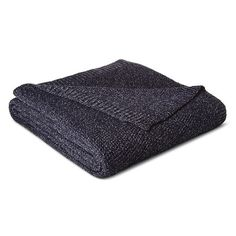 Sweater Knit Blanket Hot Coffee & Sour Cream (Full/Queen) - Threshold™ : Target