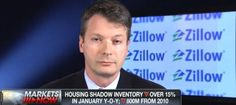 Zillow Chief Economist Stan Humphries says strong housing recovery is under way!