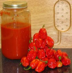 You can use this easy procedure to ferment habanero peppers in preparation for making hot sauce. It will work with any peppers, hot or sweet, but none have as high quality flavor as habanero. Fermentation refers to the action of...