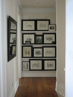 Architectural Prints Design Ideas