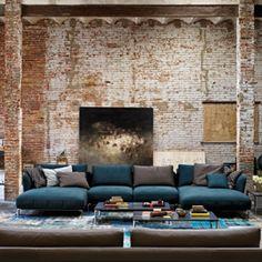 we rolf benz on pinterest furniture sofas and contemporary furniture. Black Bedroom Furniture Sets. Home Design Ideas
