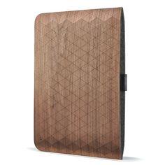 Grovemade - Walnut Macbook/iPad Sleeve