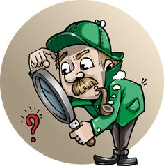 Shop Detective Coat Hat Magnifier Glass Private Eye Arm Large Clock created by Nickelsteven. Inference Activities, Hands On Activities, Way To Make Money, Make Money Online, Detective, Patent Search, Regular Expression, Private Eye, Reverse Image Search