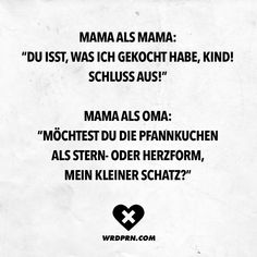 Mama als Mama Du isst was ich gekocht habe Kind Schluss aus Mama als Oma Best Picture For GIF wallpaper For Your Taste You are looking for something, and it is going to tell you exac Mom Jokes, Sarcasm Humor, Visual Statements, Funny Kids, To Tell, Quotations, Funny Quotes, Haha, Harry Potter