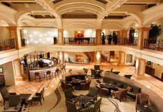 Rio de Janeiro Hotel Lobby