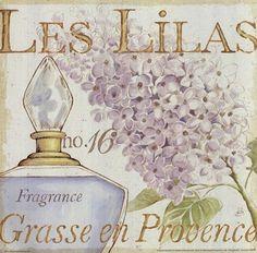 MI BAUL DEL DECOUPAGE: LAS MARAVILLAS DE DAPHNE BRISSONNET. 1 parte