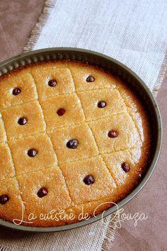 Food Illustration Description Kalb el louz express – Read More – Apple Pie Recipe Easy, Easy Pie Recipes, Apple Pie Recipes, Gourmet Recipes, Cookie Recipes, Algerian Recipes, Lebanese Recipes, Arabic Sweets, Arabic Food