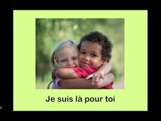 Je suis là pour toi via Duckworth French Poems, One Drive, French Resources, French Immersion, Greggs, Kindergarten Teachers, Youtube, Foreign Language, Video Clip
