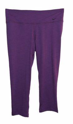 b464e8d6d3015 Nike Women's Legend Tight Capris 2.0 #Nike #PantsTightsLeggings Tight  Leggings, Nike Outfits,