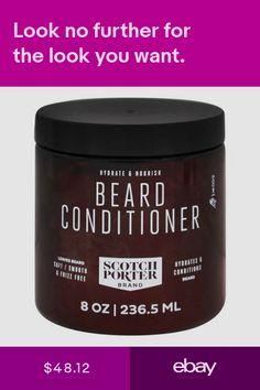 Shampoos & Conditioners Health & Beauty #ebay Beard Shampoo And Conditioner, Shampoos, Coffee Cans, Health, Ebay, Salud, Health Care, Healthy