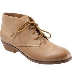 Main Image - SoftWalk® 'Ramsey' Chukka Boot (Women)