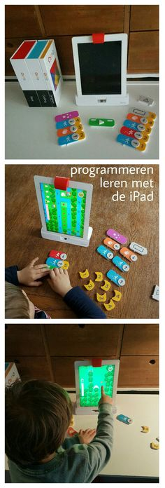 Voor jou getest: leren programmeren met de Osmo iPad app – Leuk met kids #leukmetkids @PlayOsmo5