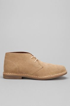 Hawkings McGill Suede Desert Boot - Urban Outfitters