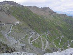 Motorrijden in Italië
