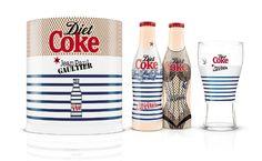 JPG & diet coke